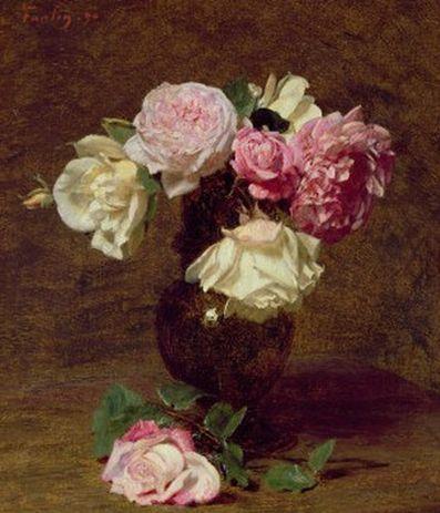 La rose nous irons cueillir ( Triolets )... Trioletprintemps